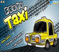 العاب سباق السيارات تاكسي
