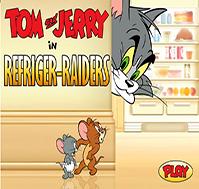 العاب ماهر توم وجيري